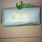 Kapas pembalut serbaguna 500 gram padat putih bersih