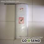 Jual Kain kafan Blacu L 150cm P 50m cap Flying Eagle bandung